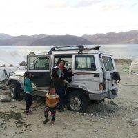 Тибетские детишки :: Evgeni Pa
