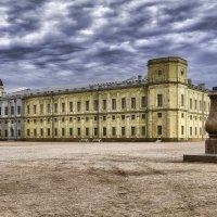 Гатчинский дворец :: Георгий