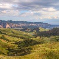 Hatsavan :: Vazgen Martirosyan