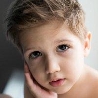 Нежный возраст :: Ирина Штрейс
