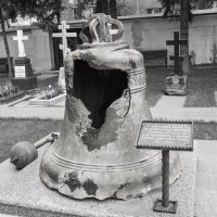 След войны :: Герасим Харин