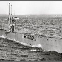 """подводная лодка """" Акула"""". :: Александр"""