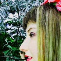 Мари профиль :: Роза Бара