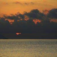 Моря и океаны — это особенный подарок природы… :: Вадим Якушев