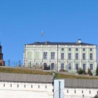 В Казанском кремле :: Ирина Козлова