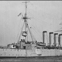 """английский броненосный крейсер """"HMS Argyll"""". :: Александр"""