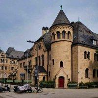 Koblenz :: Valera Kozlov