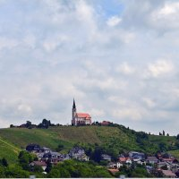 Пейзажи Словении :: Татьяна Ларионова