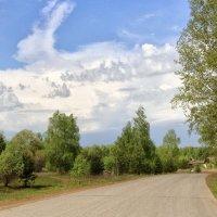 Дорога к дому :: Nina Karyuk