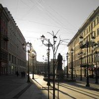 Зимний день :: AleksSPb