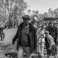 Тайчи-цуань :: Валерий Михмель