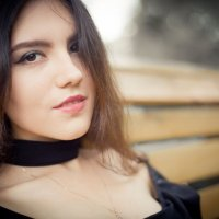 Фотопрогулка :: Дмитрий Лихачев