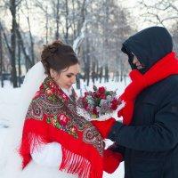 Свадьба :: Константин Симонов