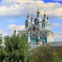 Собор :: Vlad Сергиевич