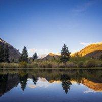 Южное озеро :: Айк Авагян(haykavagian)