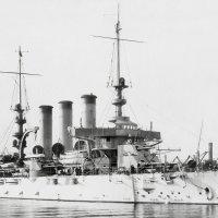 "USS ""Virginia"" ( BB -13).американский броненосец. :: Александр"
