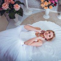 Невеста Анастасия :: Роман