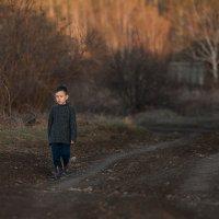 В деревне :: Наташа Мо
