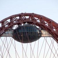Живописный мост :: Валерий Самородов