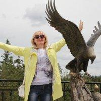 вот и вылетела птичка.... :: Александр ***