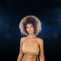 Африканская кожа :: Юлия Гудзь