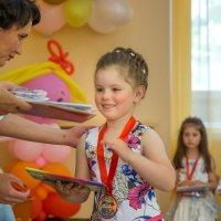 До свидания Детский садик... :: Виктор Грузнов