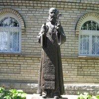 На территории монастыря :: IRENE N (miss.nickolaeva)