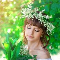 весна... :: Елена Князева