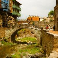 Старый Тбилиси... :: алексей афанасьев