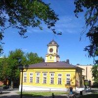 Финской город Лаппееранта. (Май, 2018 год). :: Светлана Калмыкова