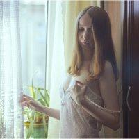 Милая моя :: Виталий Валерьевич