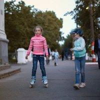На прогулке :: Лидия Ханова