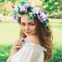 Дашуля :: Tatyana Zholobova