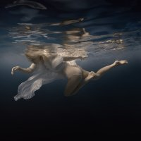 Dance of light :: Дмитрий Лаудин