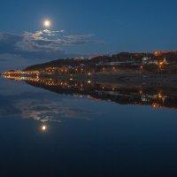 Время полной луны :: Дмитрий Гортинский