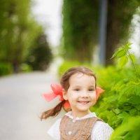 Счастливое детство :: Ирина Штрейс