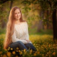 Выпускница :: Маришка Ведерникова