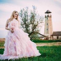 Красота :: Татьяна Архарова