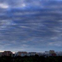 Первый летний восход :: ВАЛЕРИЙ