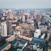 Киев :: Максим Верцанов
