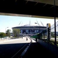 Стадион  2 :: Сергей