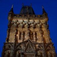 Пороховая башня :: Алёна Савина