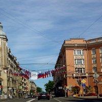 Улицы Петербурга... :: Tatiana Markova