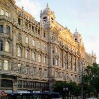 Будапешт :: Жанна