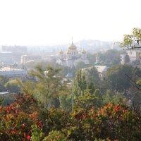 Пятигорск на закате :: Татьяна Архарова