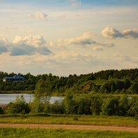 Озеро Малахи :: Вячеслав