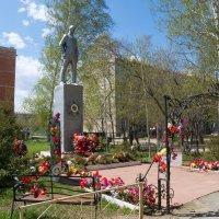 Мемориал ВОВ :: Владимир Шадрин