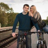 Ольга и Антон :: cfysx