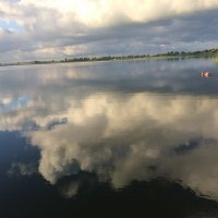 Озеро :: Lybov