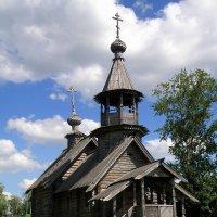 Архангельская церковь :: Vlad Сергиевич